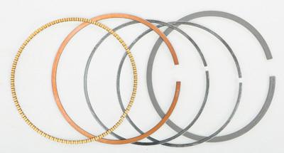 98.00mm  S41316197 04-019 Yamaha YFZ450 Athena Piston Ring Set