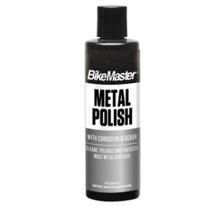 BikeMaster Metal Polish