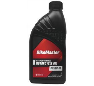 BikeMaster Performance Oil, 1qt.