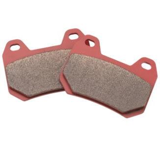 BikeMaster Rear Sintered Brake Pads