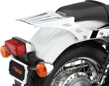 Cobra Solo Formed Luggage Rack