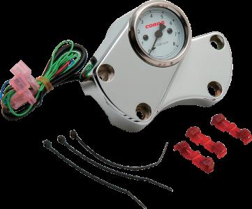 Cobra Billet Tachometer