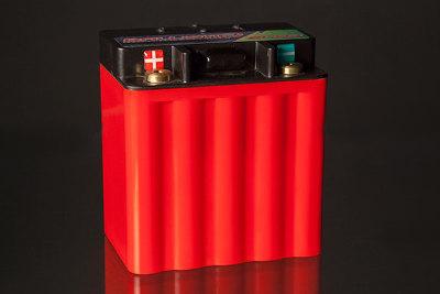 Ballistic EVX14-8 Battery