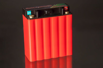 Ballistic EVX16-8 Battery