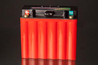 Ballistic EVX20L-16 Battery