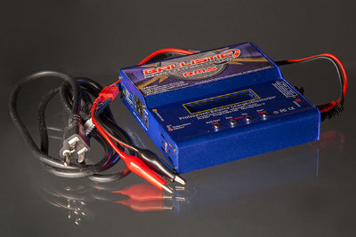 Ballistic EVO Professional Battery Management System (BMS) Charger