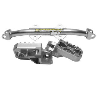 Two Brothers Racing Footpeg Mount Kit