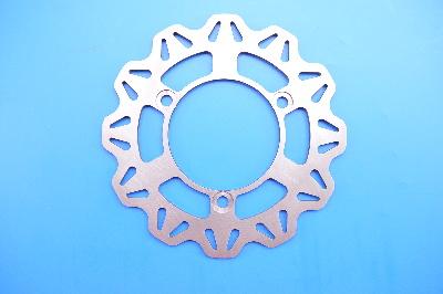 EBC Vee-Rotor
