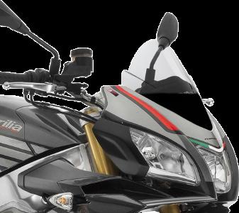 PUIG - 7615W - Racing Windscreen, Clear