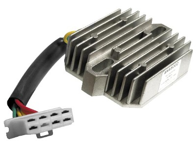 Arrowhead Voltage Regulator