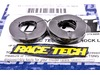 Race Tech Shock Lowering Spacer Kit for 18mm Shock Shaft