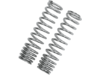 Progressive Suspension 12 Series Shock Springs 90/130, Chrome