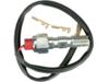 Goodridge 10mm x 1.0 Single Bleed BL Banjo Bolt with Built-In Pressure Switch