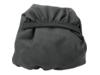 Drag Specialties Rain Cover For 2-Up Predator & Spoon Seat, Black