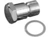 Colony Tachometer Drive Hole Plug  7401-2