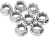 Colony Cylinder Base Nut Kit, Chrome  9100-8