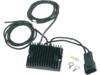 Compu-Fire 38A Voltage Regulator, Black Finned  55150