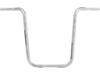 """Burly Brand 1 1/4"""" Ape Hanger Handlebar  B28-318T"""