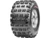 CST Pulse MX CS08 Bias Rear Tires 18x10-8 (4 Ply) (2 Tires)