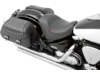 Z1R Low-Profile Solo Seat, Smooth