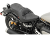 Z1R Double Bucket Touring Seat, Pillow-Top