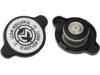 RADIATOR CAP BLK 1.6 BAR