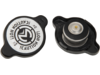RADIATOR CAP 1.8 BAR BLK