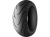 Michelin Scorcher 11 Rear Tire 150/60ZR-17 TL (66W)