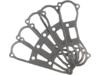 Cometic Gasket Rocker to Cylinder Head Lower Left Gasket(5pk)