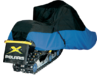 Parts Unlimited Blue RX-1 Chassis Snowmobile Total Cover