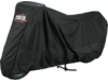 Parts Unlimited Black Ultra Cover, Large