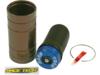Race Tech High-Volume Shock Reservoir Cap 52mm, KYB