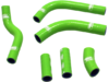 Moose Green OEM Replacement Radiator Hose Kit