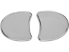 Drag Specialties Fairing Mount Mirrors w/o Blind Spot