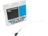 "Drag Specialties 11.2"" Choke Cable"