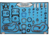 Drag Specialties Vinyl Gasket, Seal and O-Ring Display