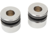 Drag Specialties Replacement Bushings for OEM Detachable Docking Hardware