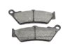 Drag Specialties Rear Brake Pad