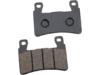 Drag Specialties Semi-metallic Front Brake Pads