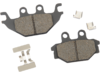 Drag Specialties Semi-metallic Rear Brake Pads