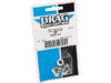 Drag Specialties 6mm Acorn Nut