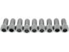 "Drag Specialties 3/8""-16 x 1"" Coarse Thread-Socket-Head Bolt, Chrome"