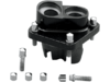 Drag Specialties Lifter Block Bolt Cap, Chrome