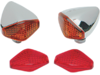Drag Specialties Diamond Lights
