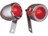 Drag Specialties Left Mount Bullet Marker Light