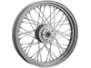 "Drag Specialties 19"" x 2.5"" Replacement Laced Front Wheel"