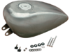 Drag Specialties 3.3 Gallon Gas Tank With Chrome Aero-Style Gas Cap