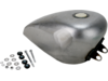 Drag Specialties 2.25 Gallon Rubber Mount Gas Tank