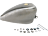 Drag Specialties 2.9 Gallon Rubber Mount Gas Tank