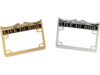 Drag Specialties License Plate Frame, Chrome